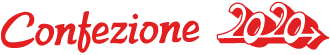 Confezione 2020 - Shop Online